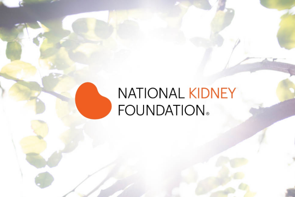 The National Kidney Foundation Launches the First-Ever National Registry for All Stages of Kidney Disease