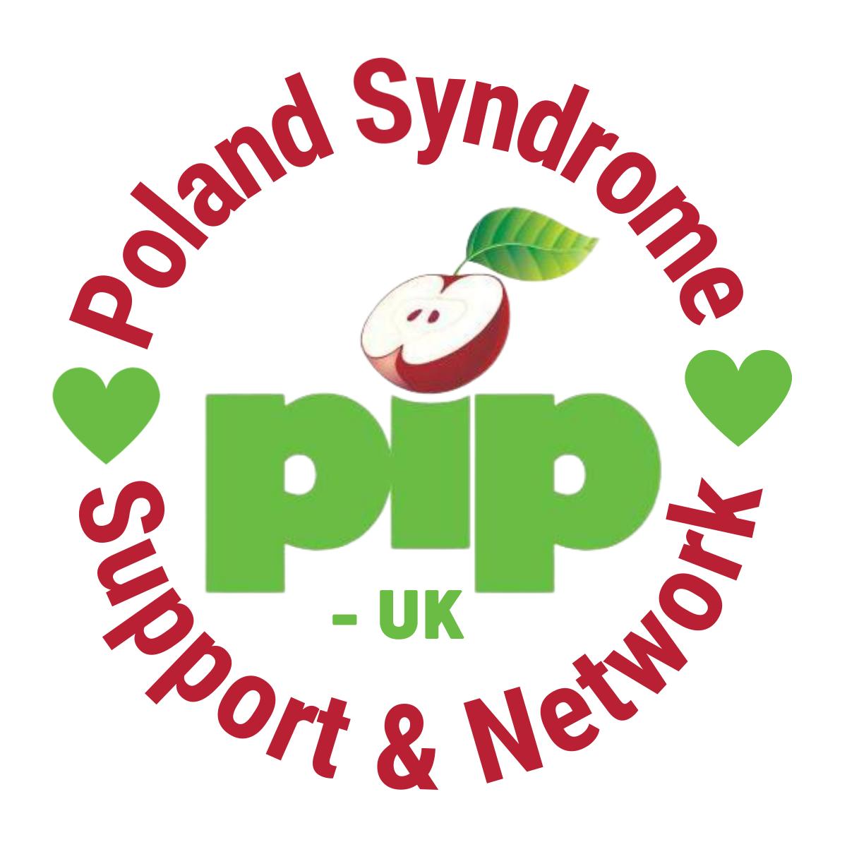 Logo for PIP-UK, a Pulse Infoframe partner